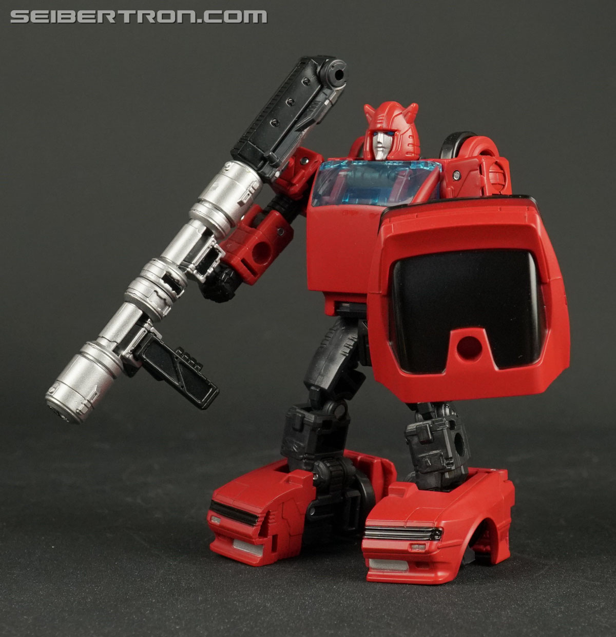 Transformers War for Cybertron: Earthrise Cliffjumper (Image #96 of 141)