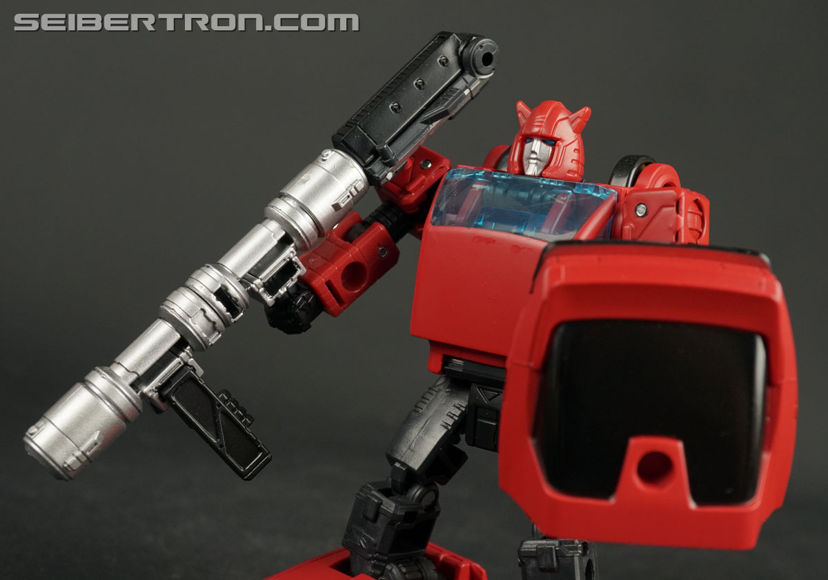 Transformers War for Cybertron: Earthrise Cliffjumper (Image #97 of 141)