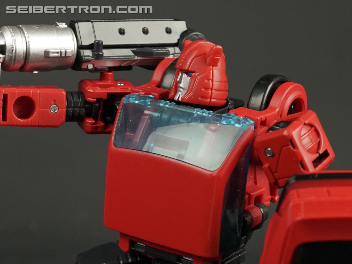 Transformers War for Cybertron: Earthrise Cliffjumper (Image #101 of 141)