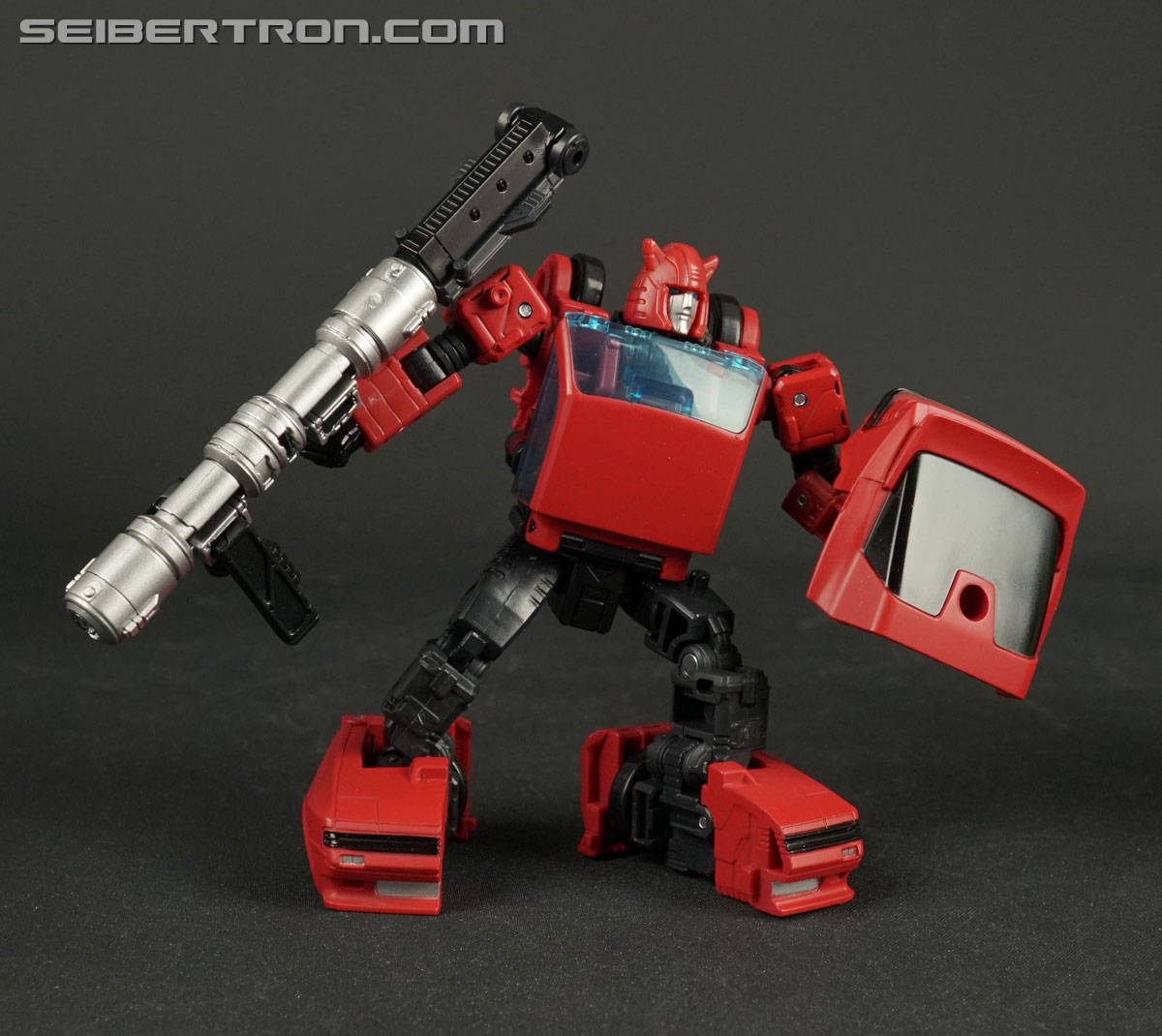 Transformers War for Cybertron: Earthrise Cliffjumper (Image #105 of 141)