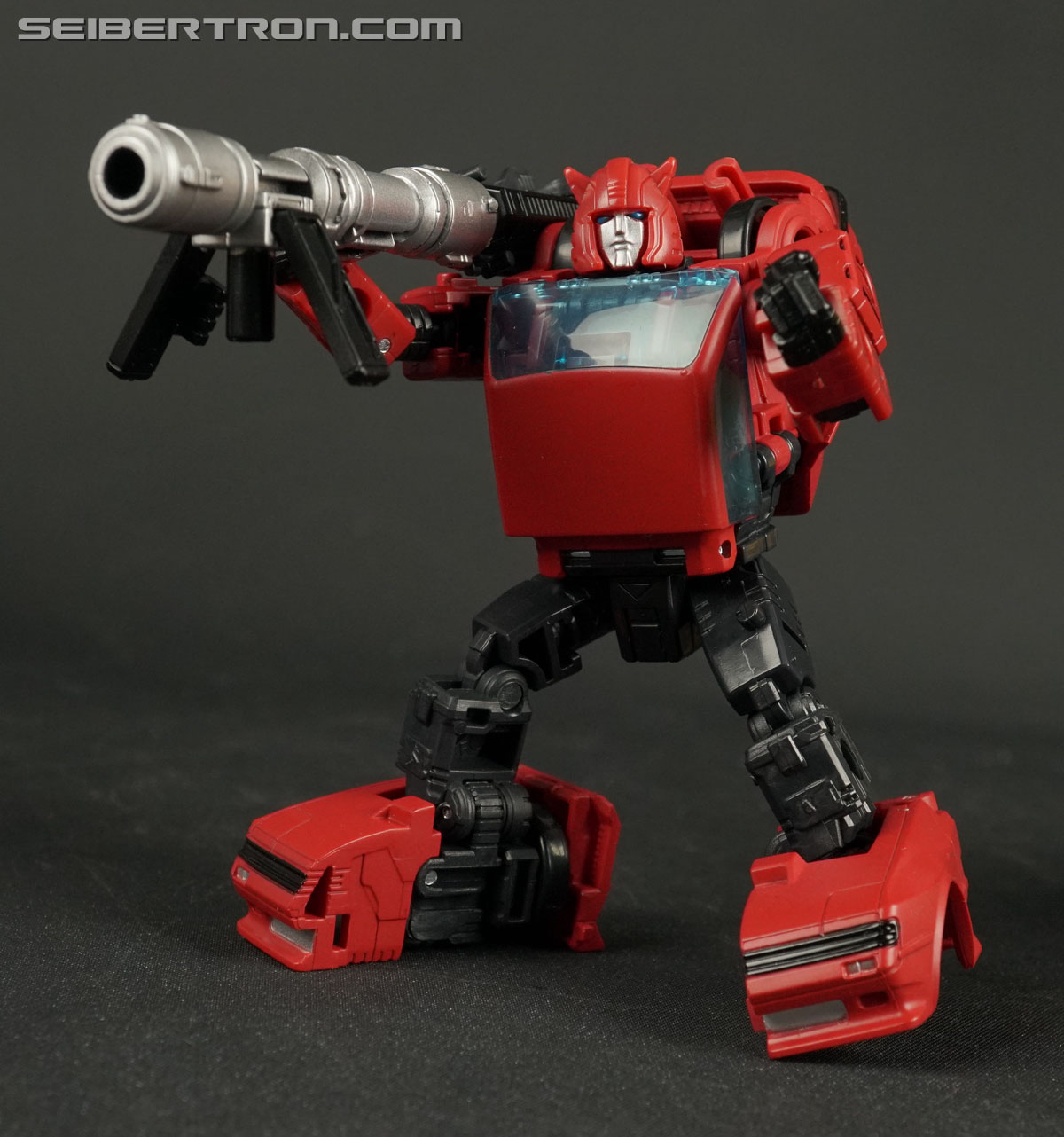 Transformers War for Cybertron: Earthrise Cliffjumper (Image #107 of 141)