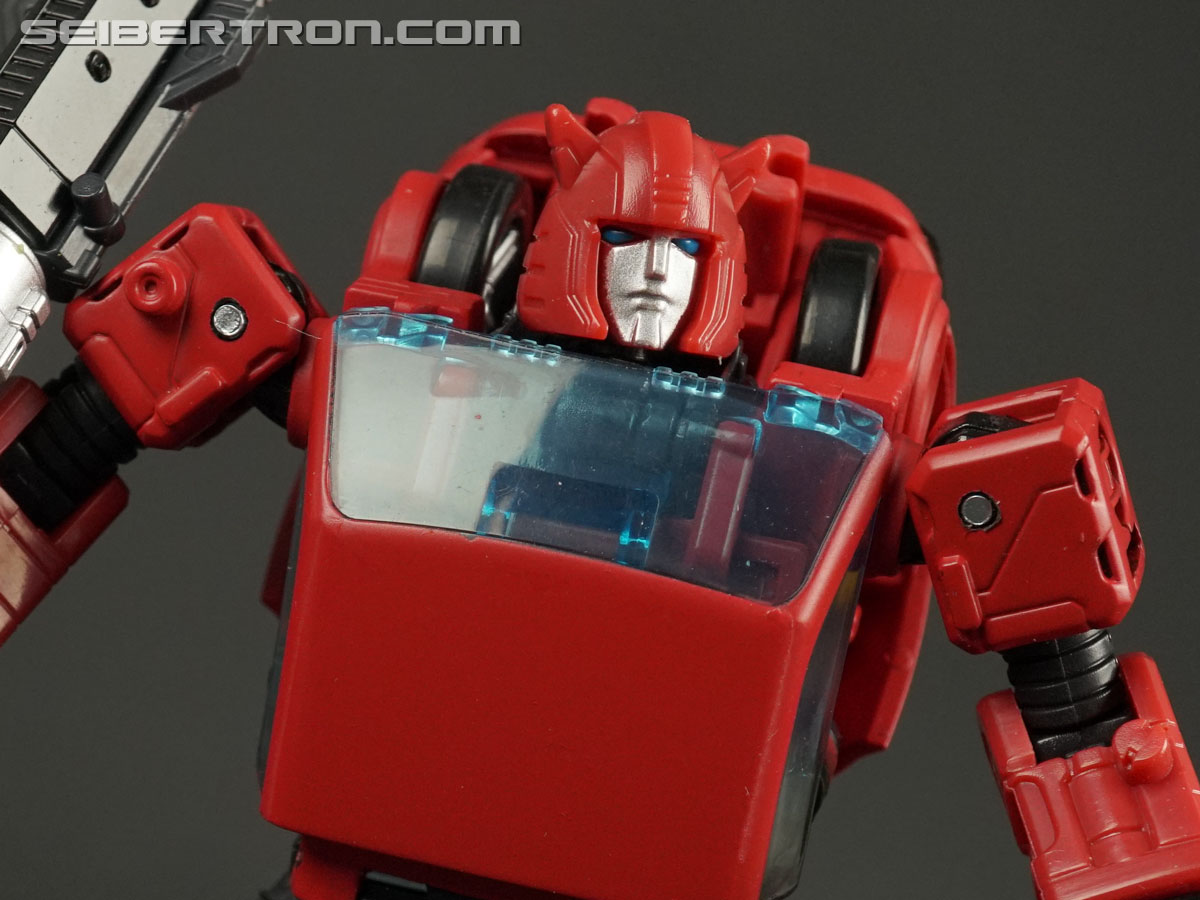 Transformers War for Cybertron: Earthrise Cliffjumper (Image #112 of 141)