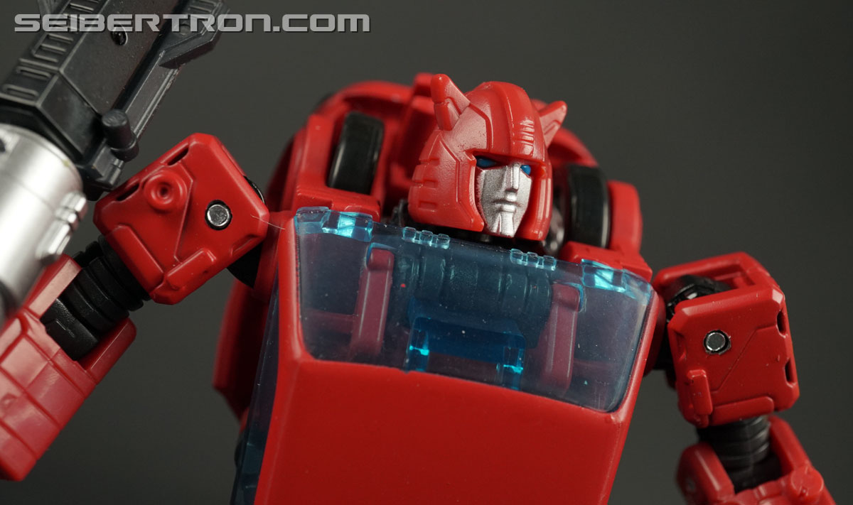 Transformers War for Cybertron: Earthrise Cliffjumper (Image #113 of 141)