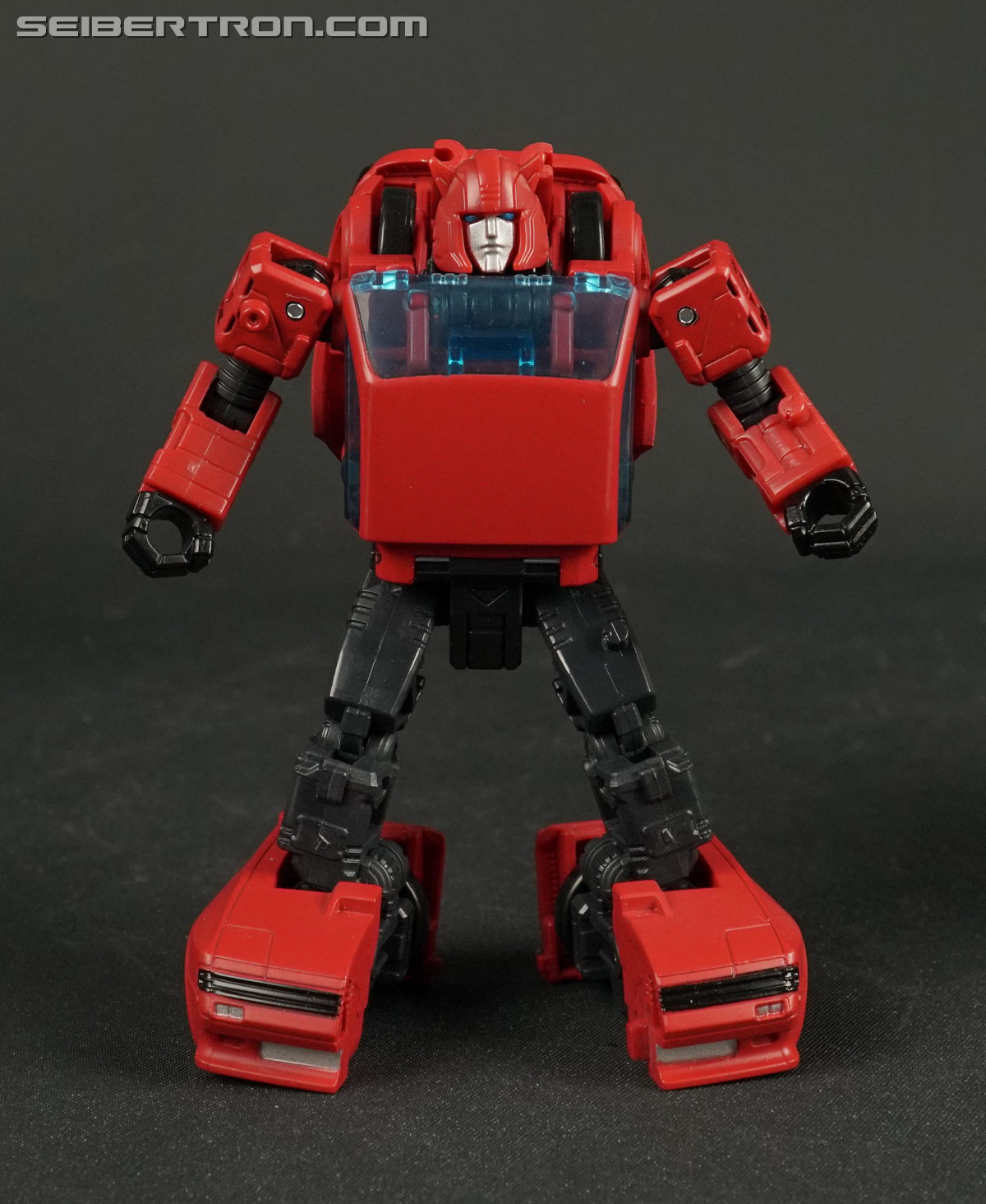 Transformers War for Cybertron: Earthrise Cliffjumper (Image #119 of 141)