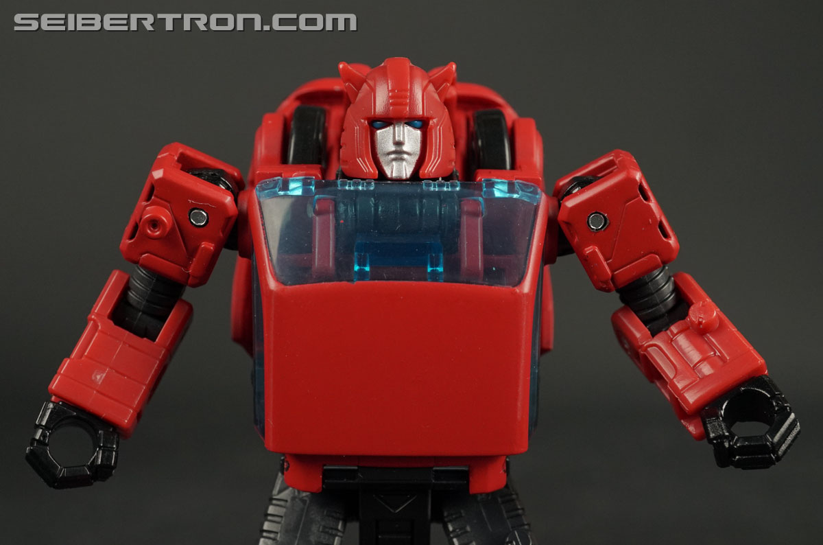 Transformers War for Cybertron: Earthrise Cliffjumper (Image #120 of 141)