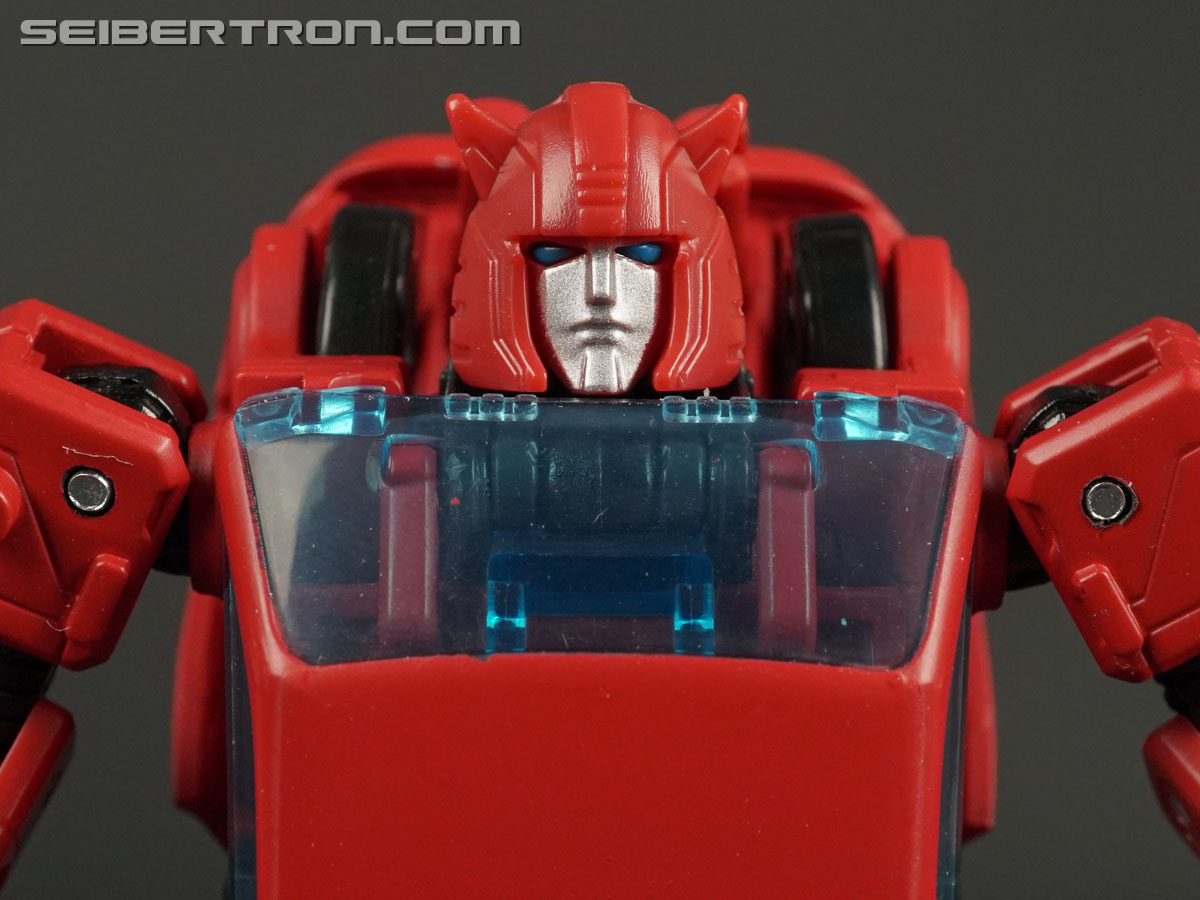 Transformers War for Cybertron: Earthrise Cliffjumper (Image #121 of 141)