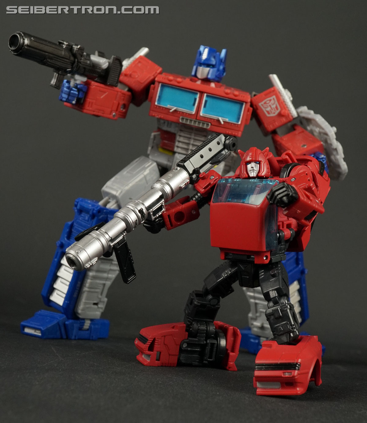 Transformers War for Cybertron: Earthrise Cliffjumper (Image #126 of 141)