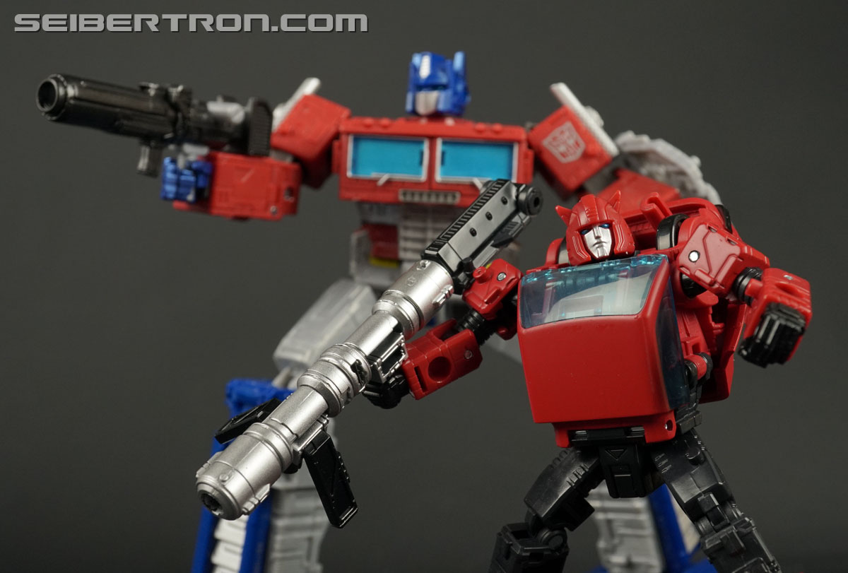 Transformers War for Cybertron: Earthrise Cliffjumper (Image #127 of 141)