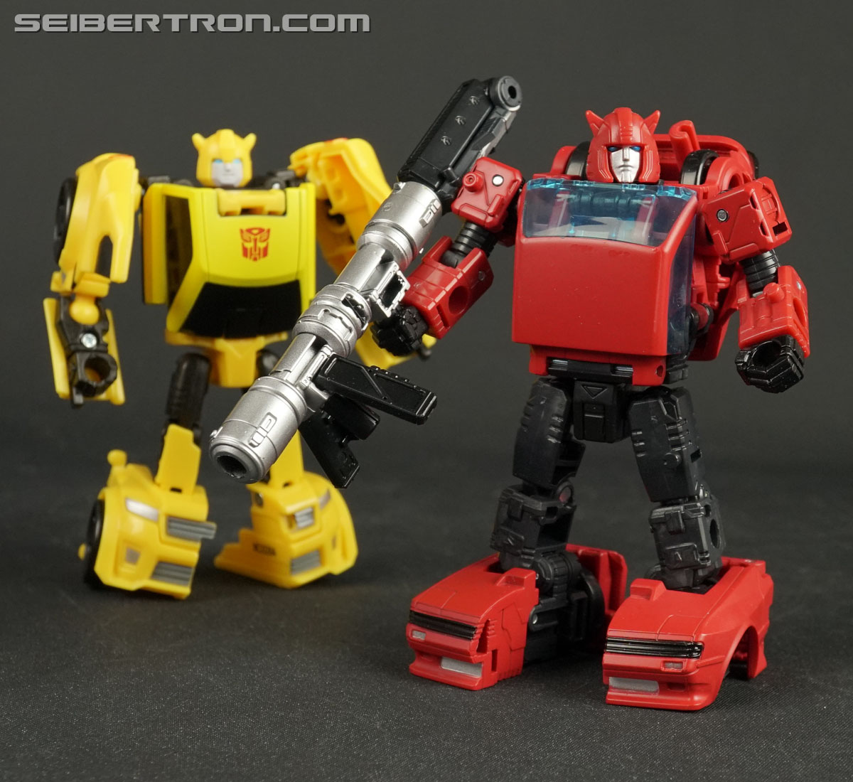 Transformers War for Cybertron: Earthrise Cliffjumper (Image #129 of 141)