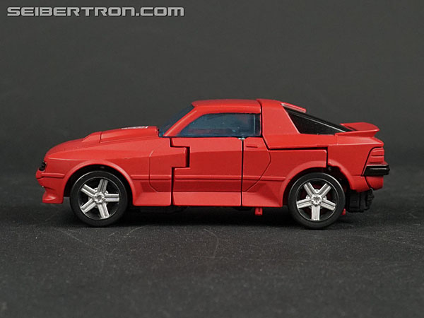 Transformers War for Cybertron: Earthrise Cliffjumper (Image #26 of 141)