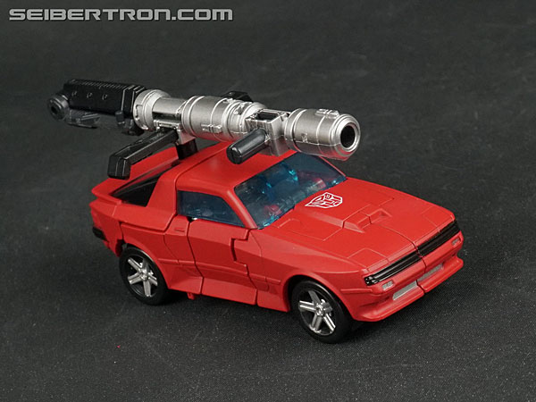 Transformers War for Cybertron: Earthrise Cliffjumper (Image #33 of 141)
