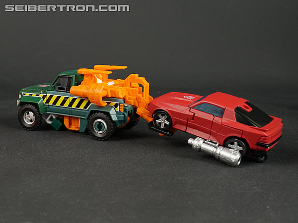 Transformers War for Cybertron: Earthrise Cliffjumper (Image #48 of 141)