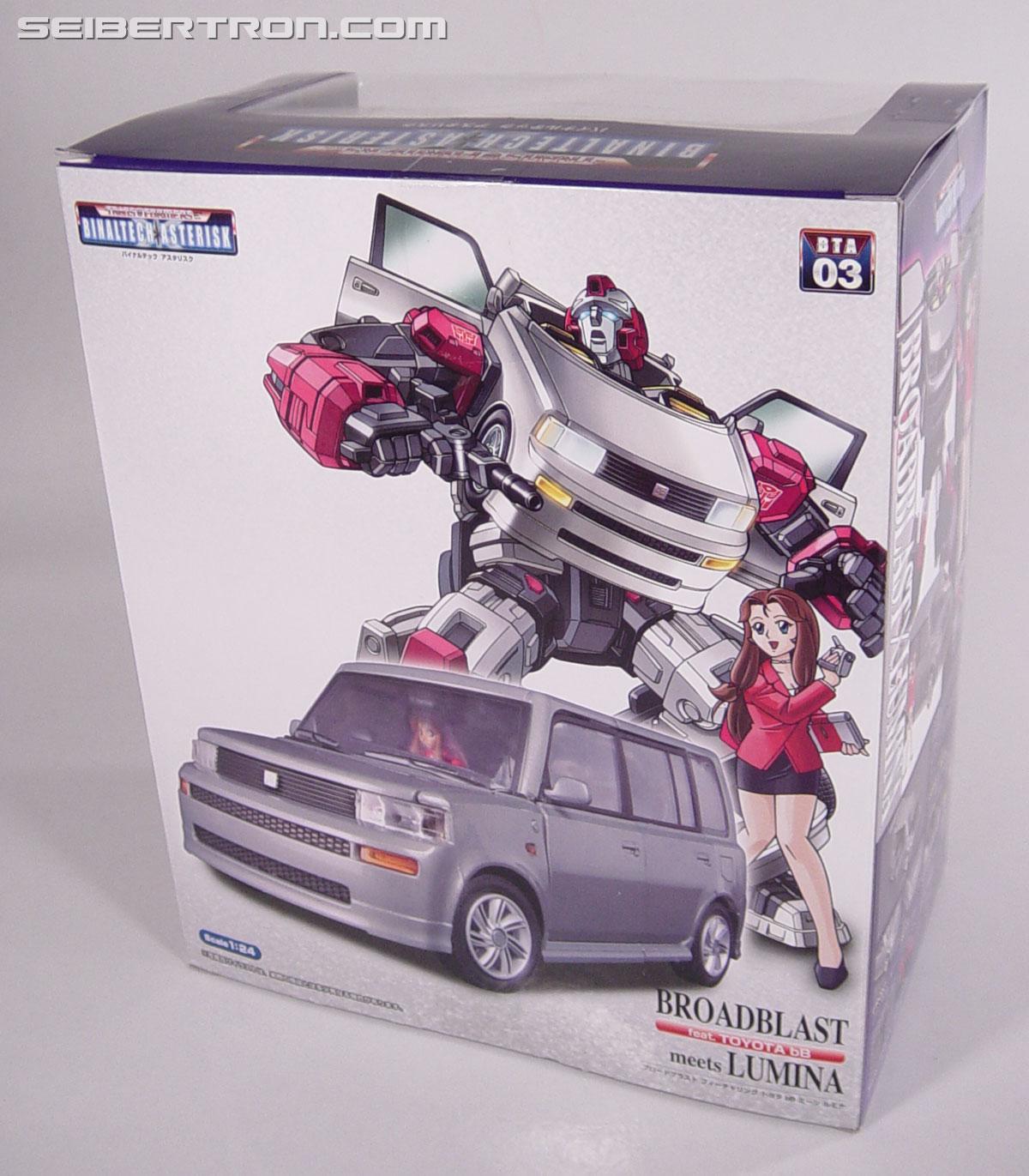 Transformers Alternators Broadblast (Image #11 of 142)