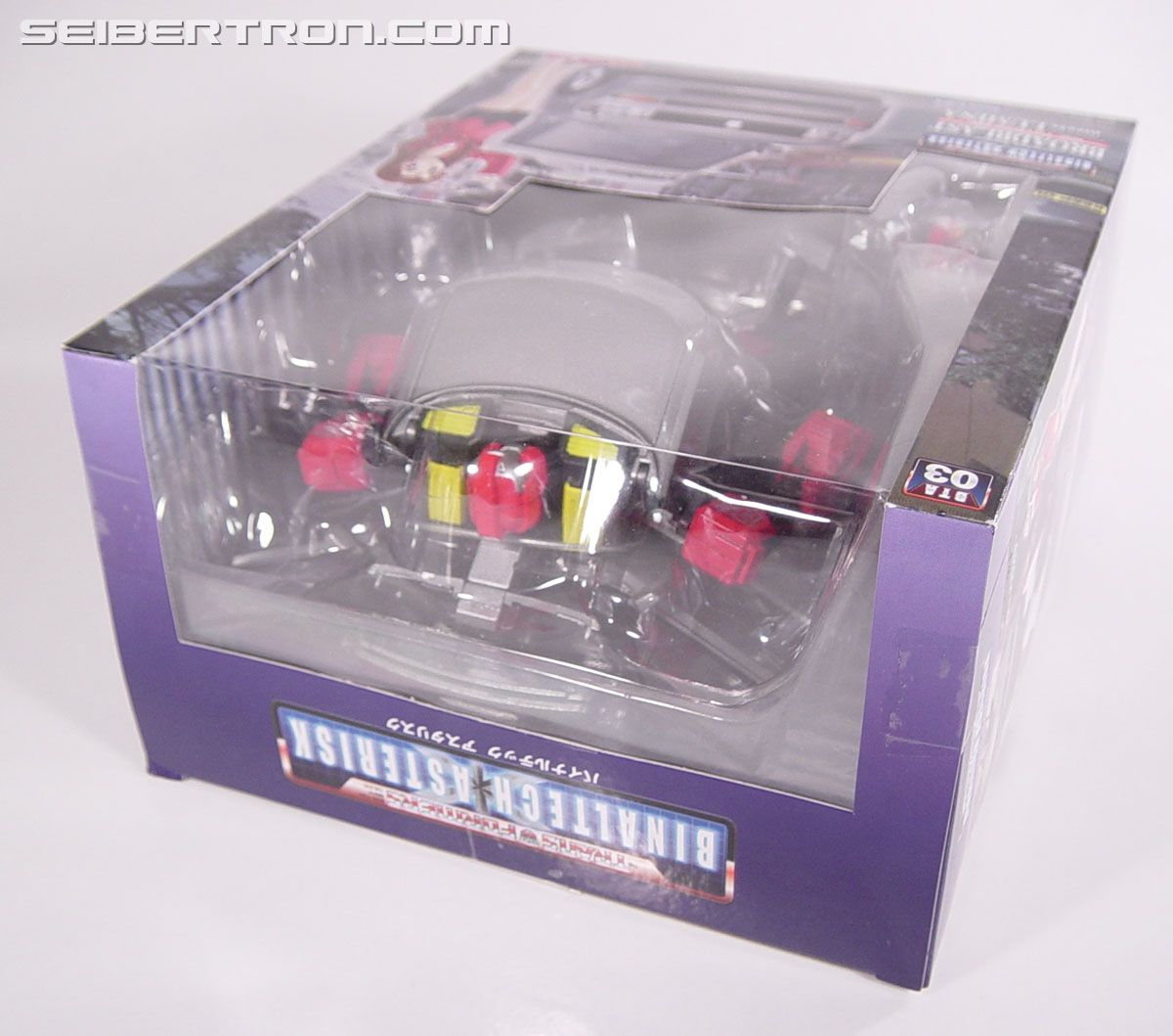 Transformers Alternators Broadblast (Image #20 of 142)