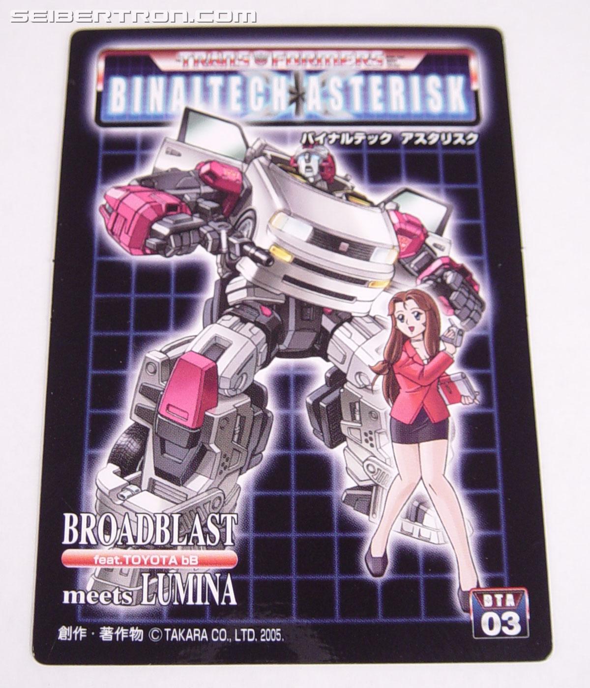 Transformers Alternators Broadblast (Image #71 of 142)