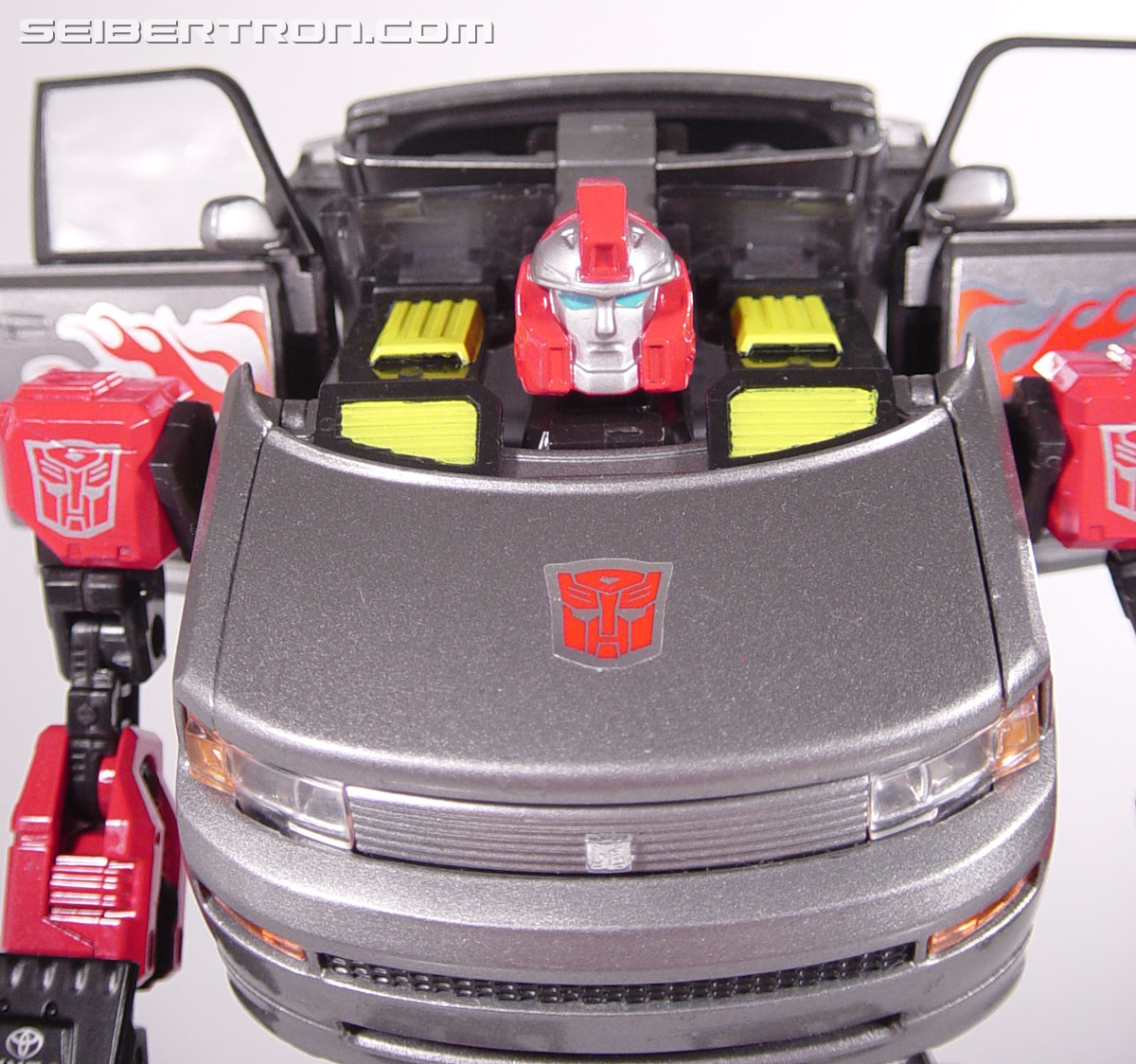 Transformers Alternators Broadblast (Image #77 of 142)