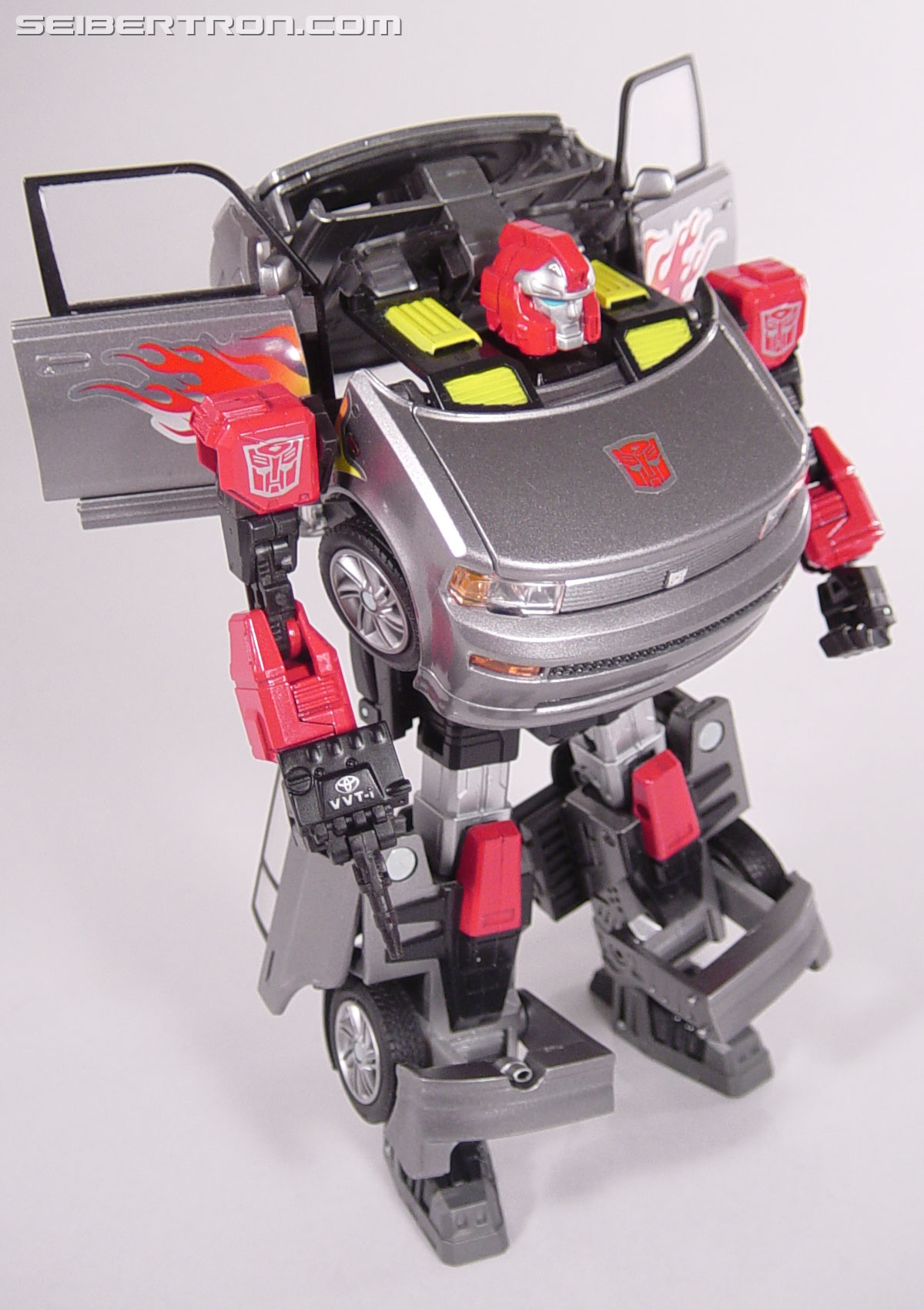 Transformers Alternators Broadblast (Image #78 of 142)