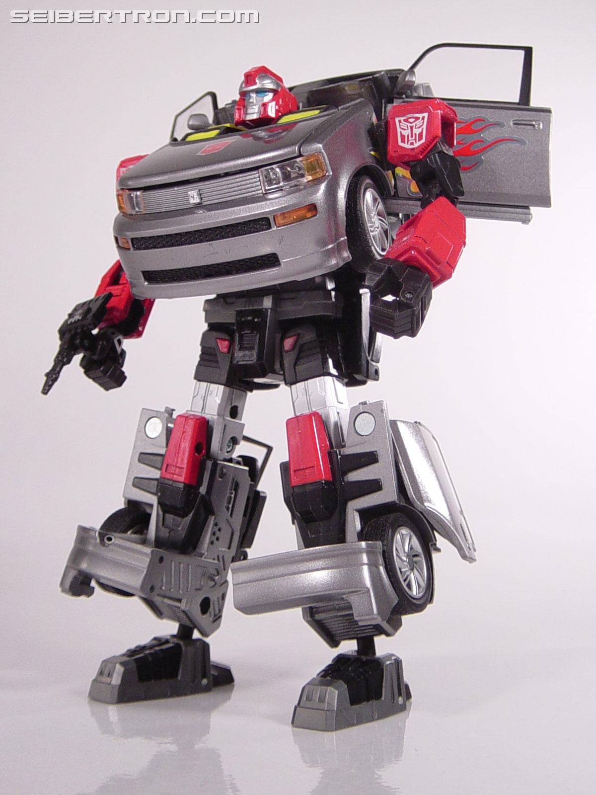 Transformers Alternators Broadblast (Image #86 of 142)