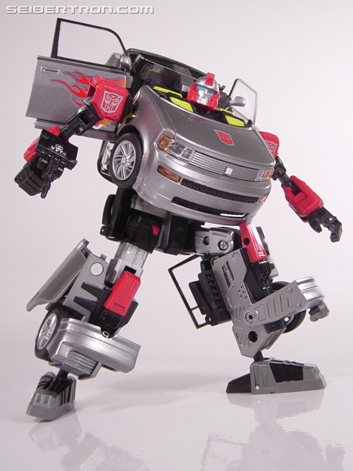 Transformers Alternators Broadblast (Image #107 of 142)