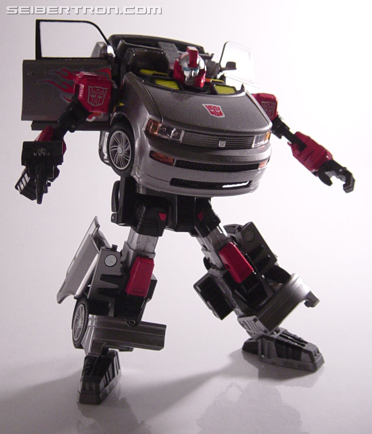 Transformers Alternators Broadblast (Image #109 of 142)