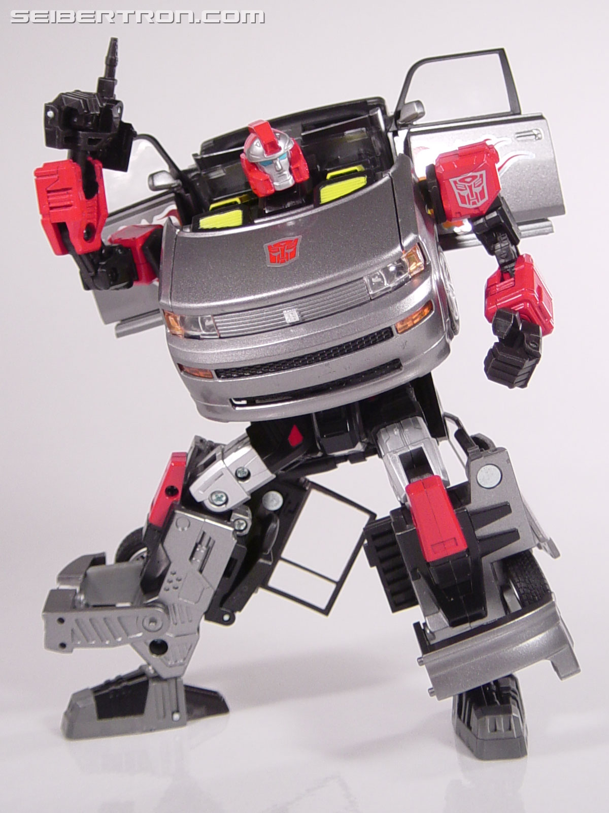 Transformers Alternators Broadblast (Image #111 of 142)
