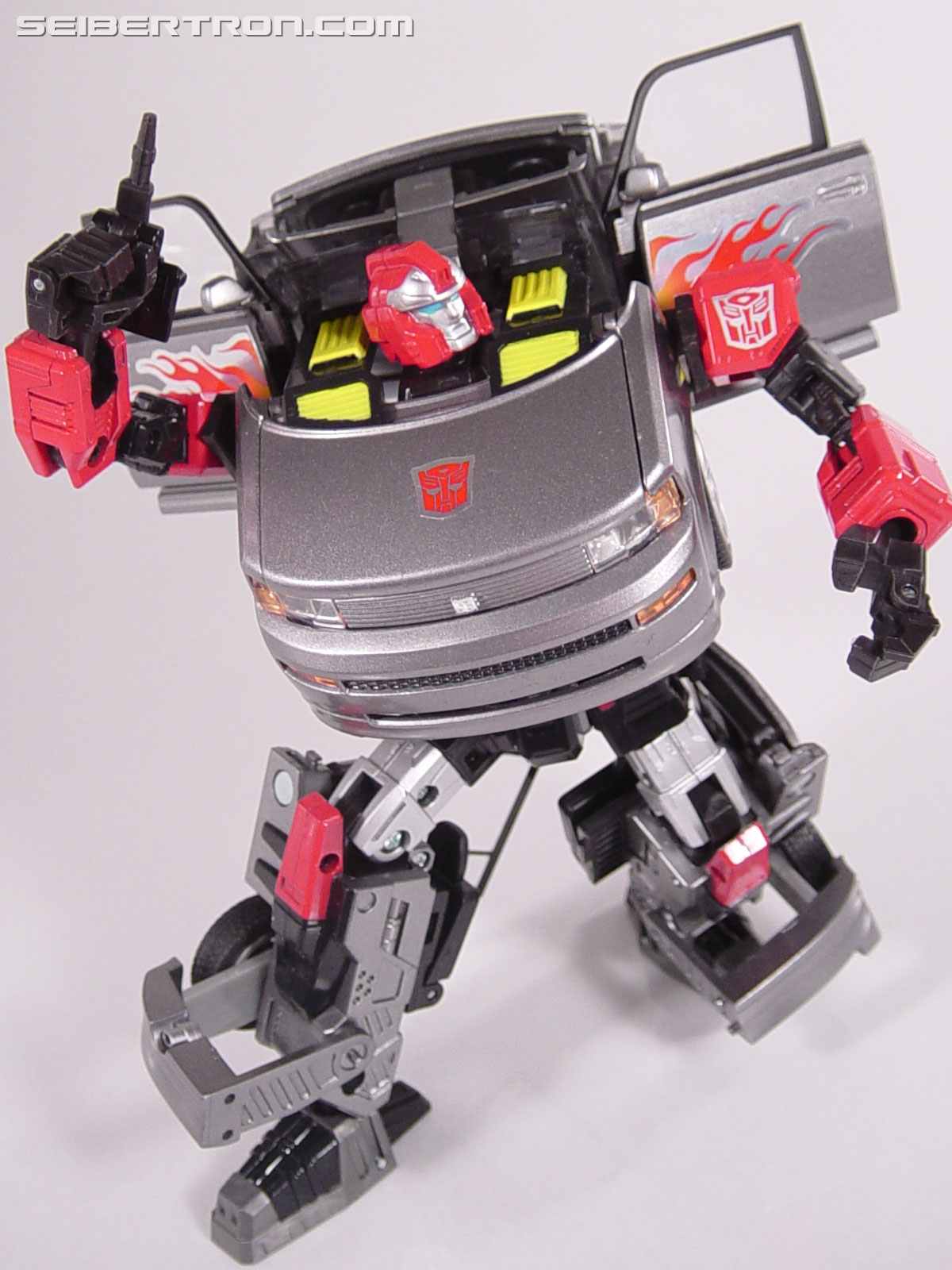 Transformers Alternators Broadblast (Image #115 of 142)