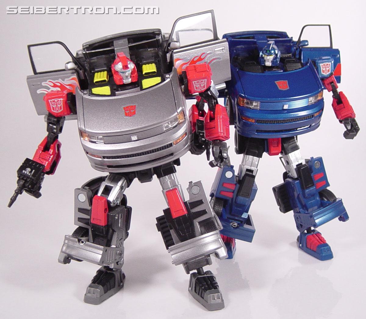 Transformers Alternators Broadblast (Image #122 of 142)