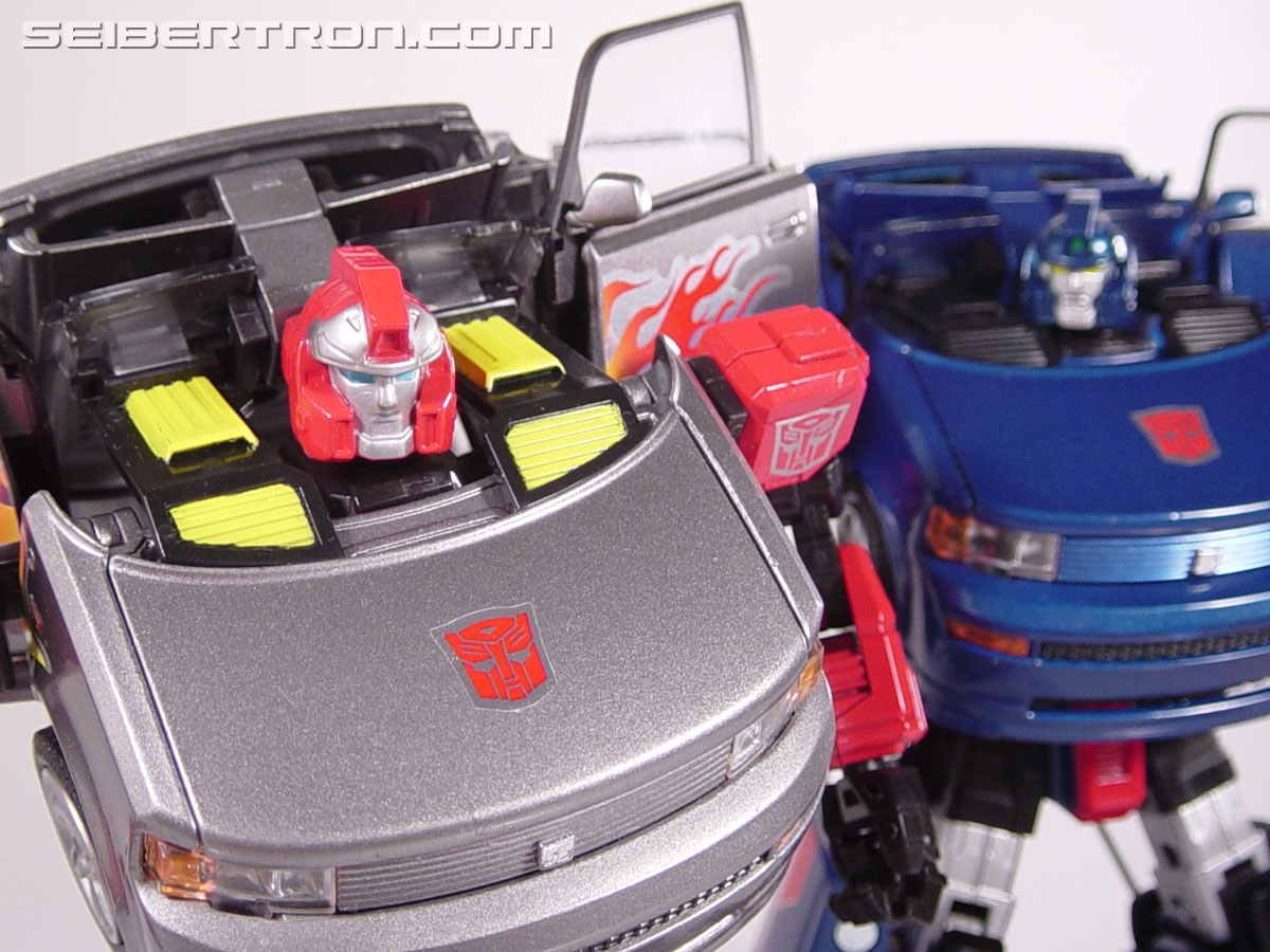 Transformers Alternators Broadblast (Image #124 of 142)