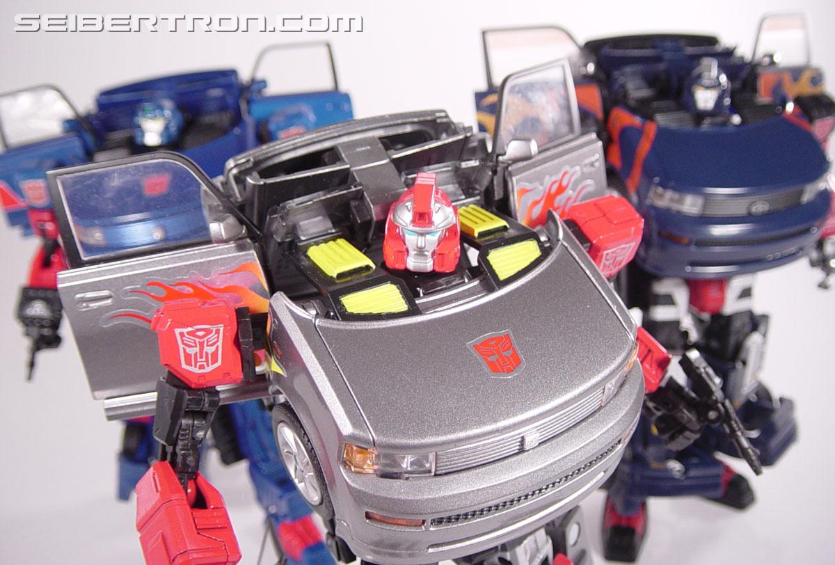 Transformers Alternators Broadblast (Image #129 of 142)