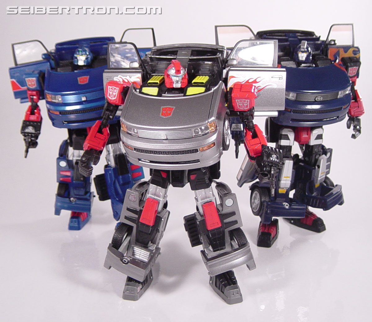 Transformers Alternators Broadblast (Image #130 of 142)