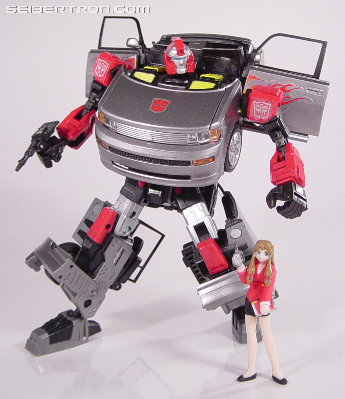 Transformers Alternators Broadblast (Image #136 of 142)
