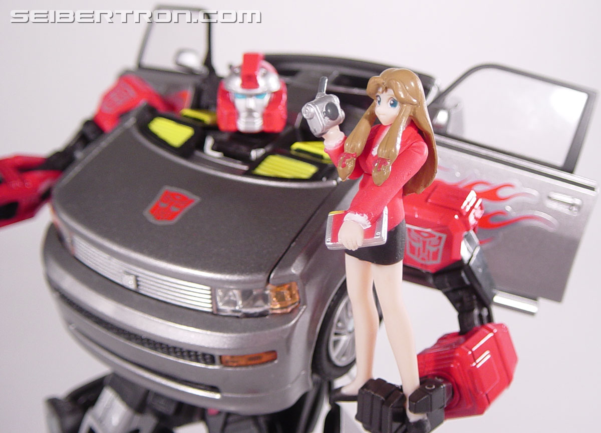 Transformers Alternators Broadblast (Image #137 of 142)