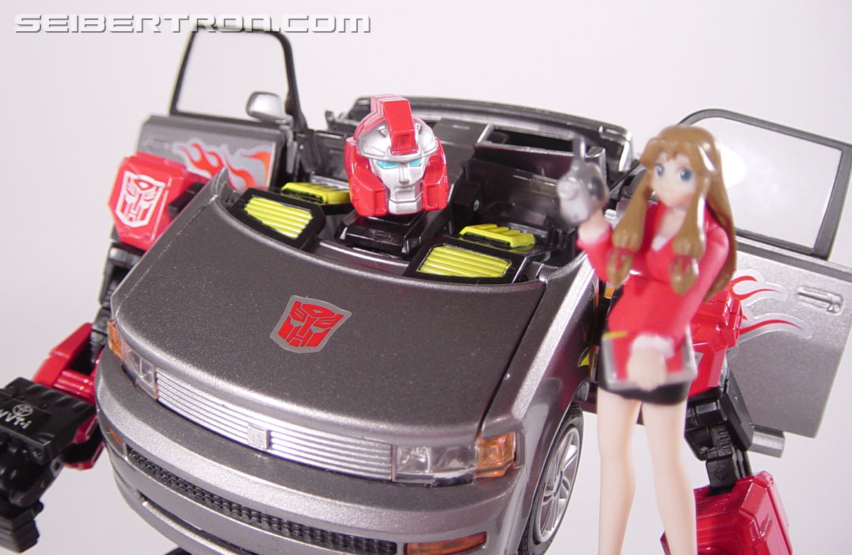 Transformers Alternators Broadblast (Image #139 of 142)