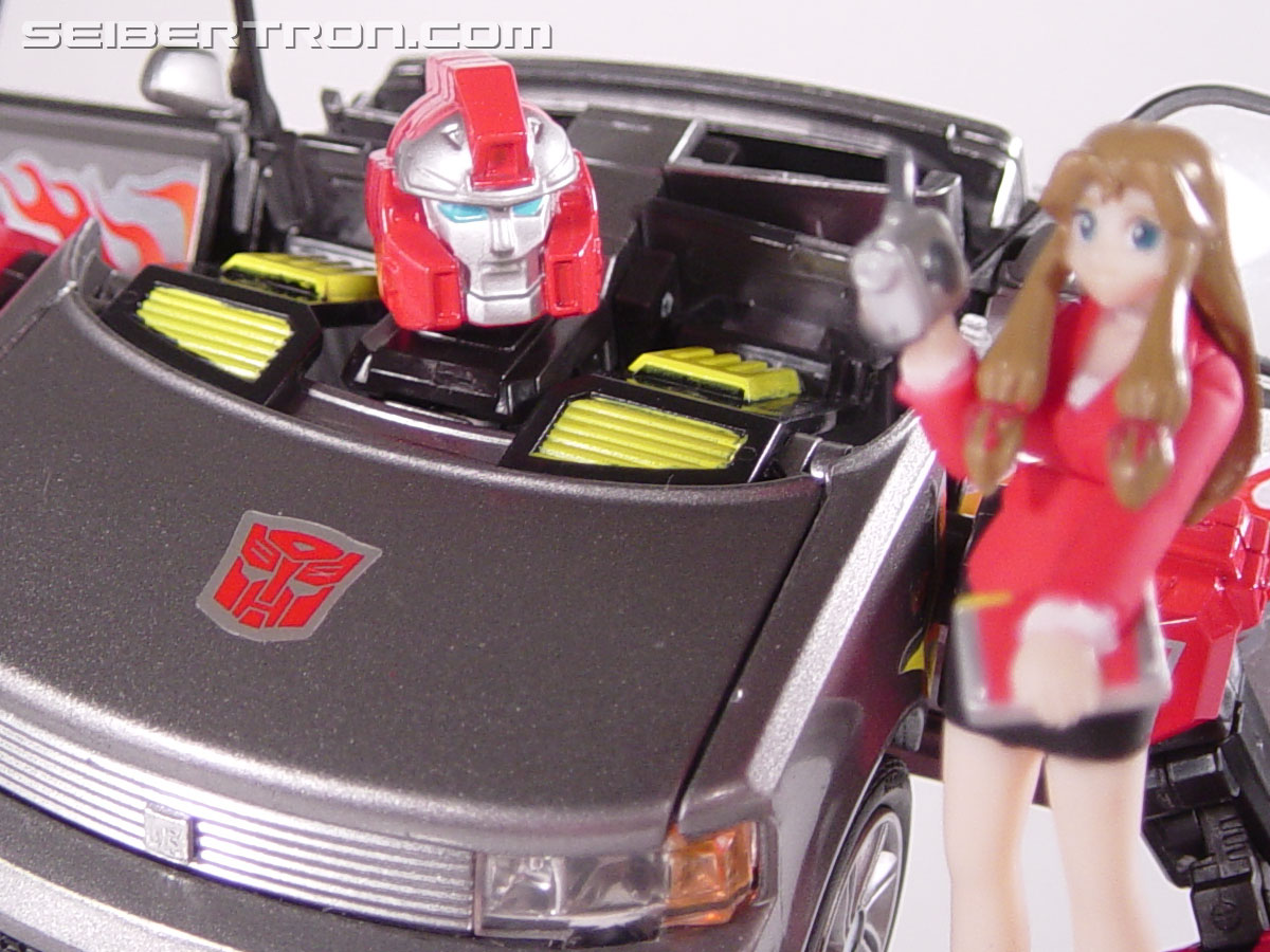 Transformers Alternators Broadblast (Image #140 of 142)