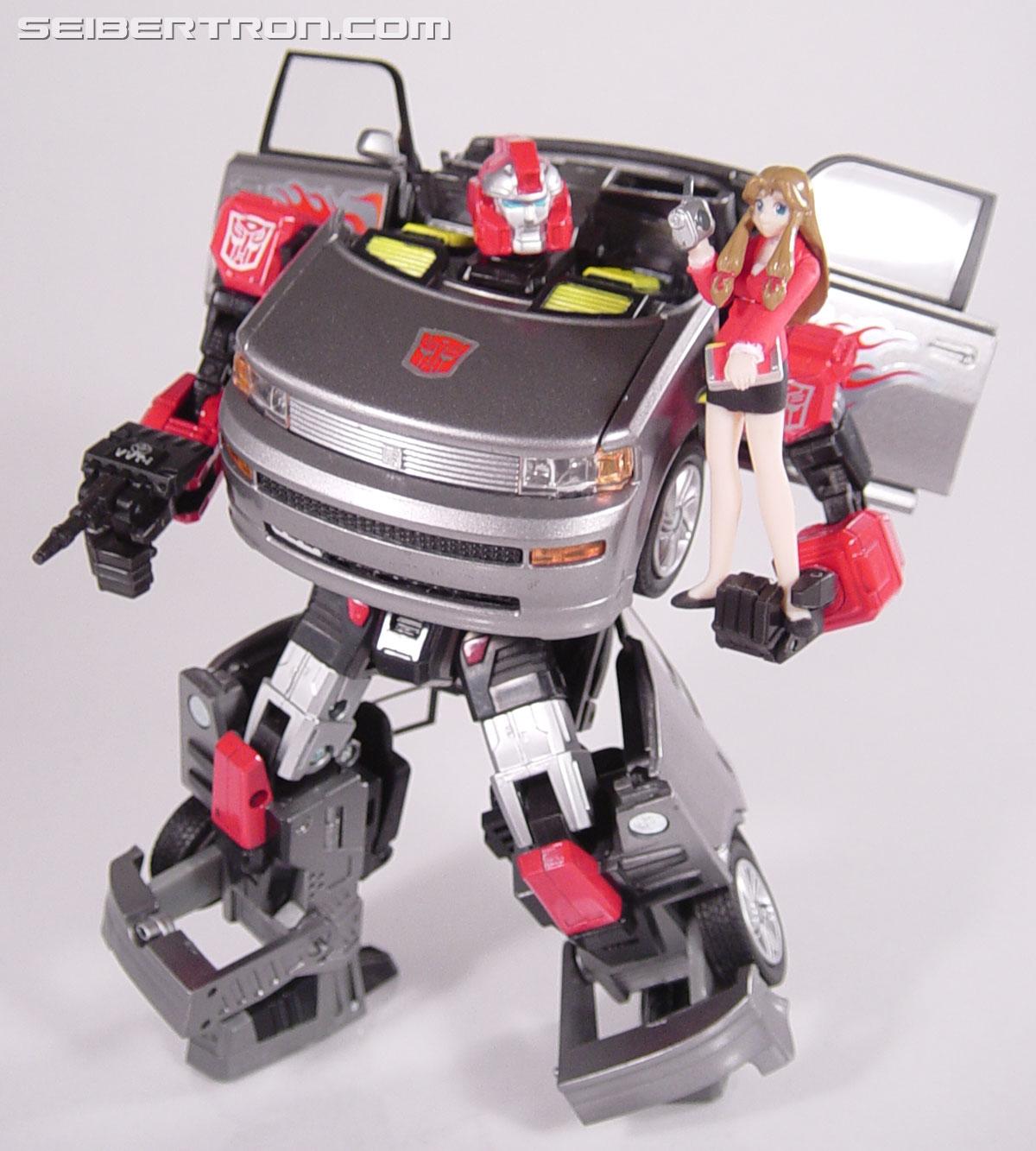 Transformers Alternators Broadblast (Image #141 of 142)