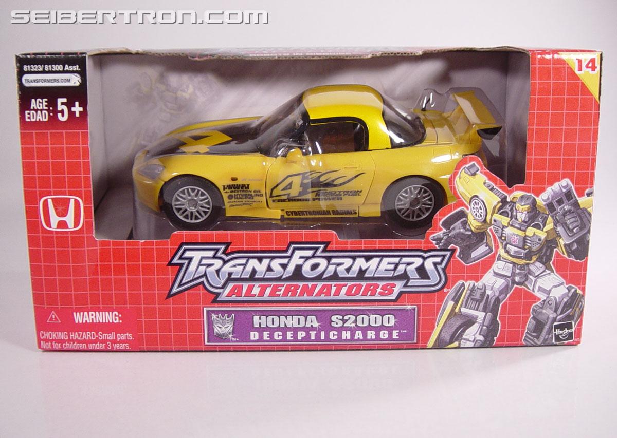 Transformers Alternators Decepticharge (Image #1 of 133)