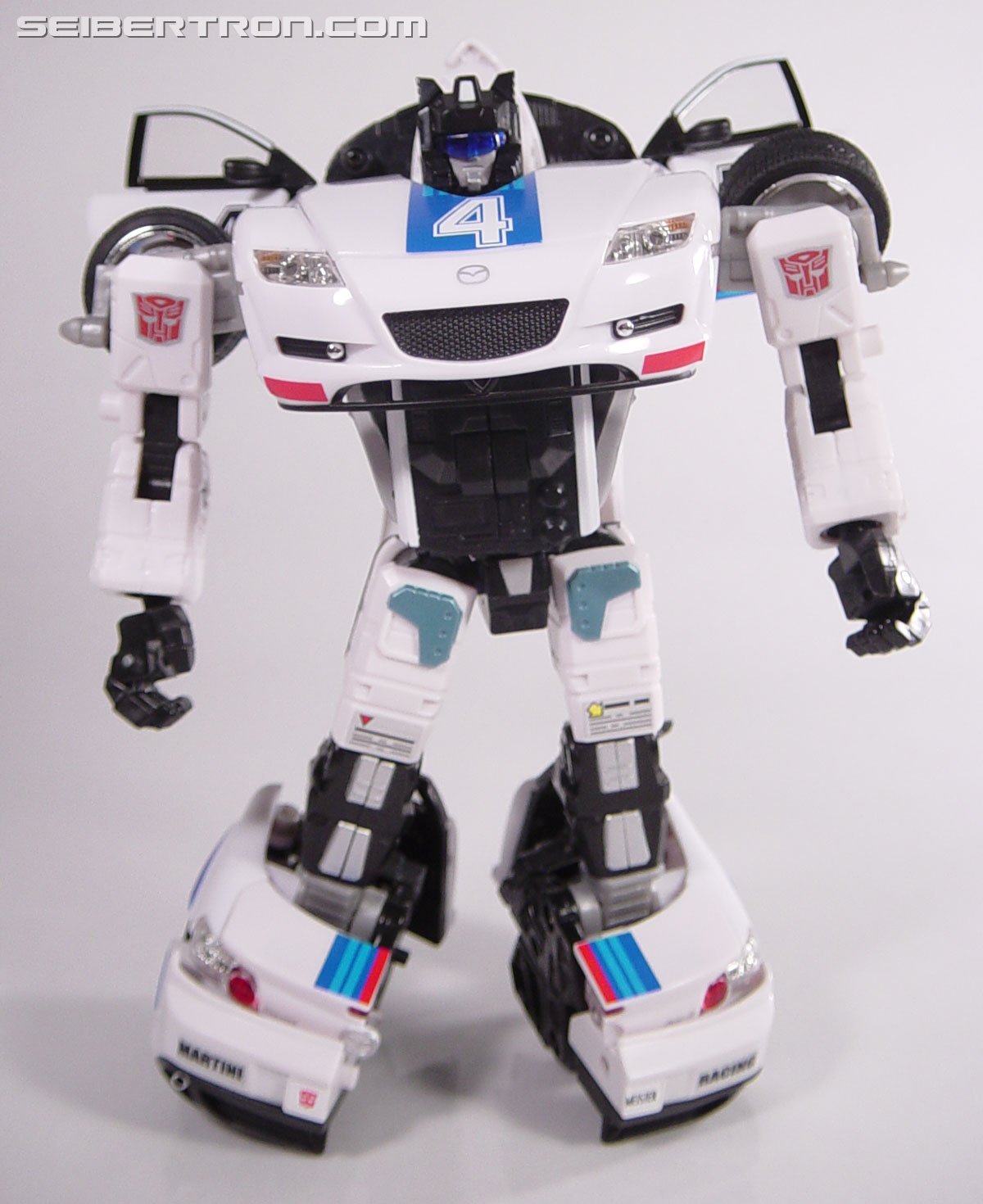 Transformers Alternators Meister (Jazz) (Meister) (Image #27 of 54)