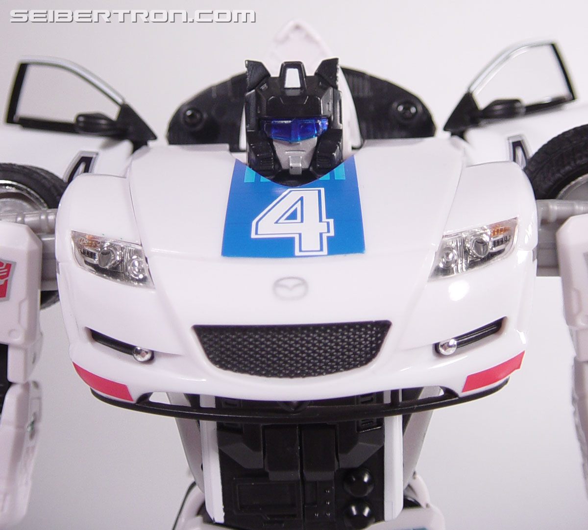 Transformers Alternators Meister (Jazz) (Meister) (Image #28 of 54)