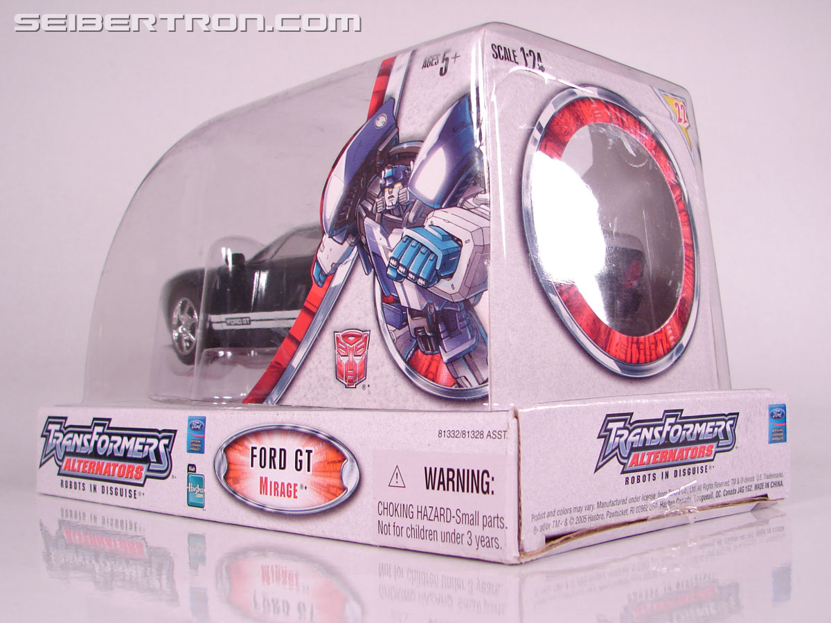 Transformers Alternators Mirage (Image #13 of 122)