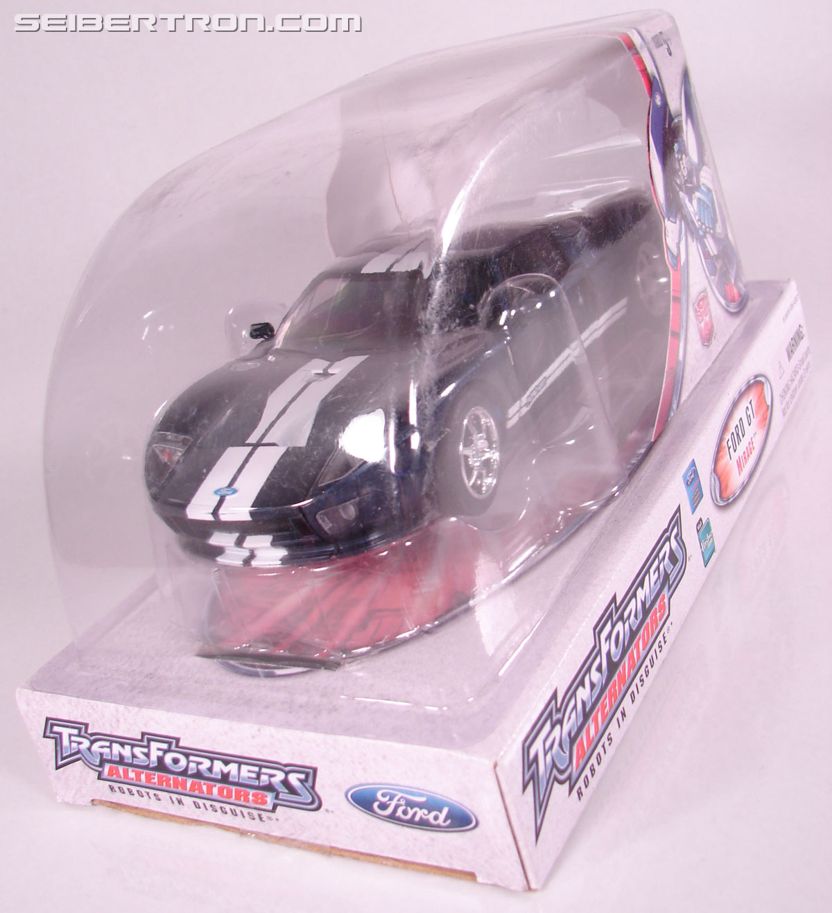 Transformers Alternators Mirage (Image #27 of 122)