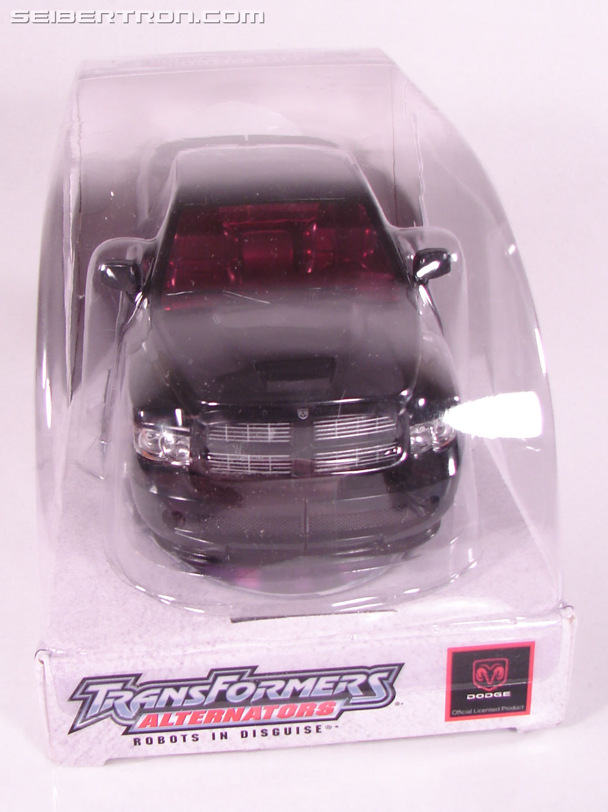 Transformers Alternators Nemesis Prime (Image #1 of 153)