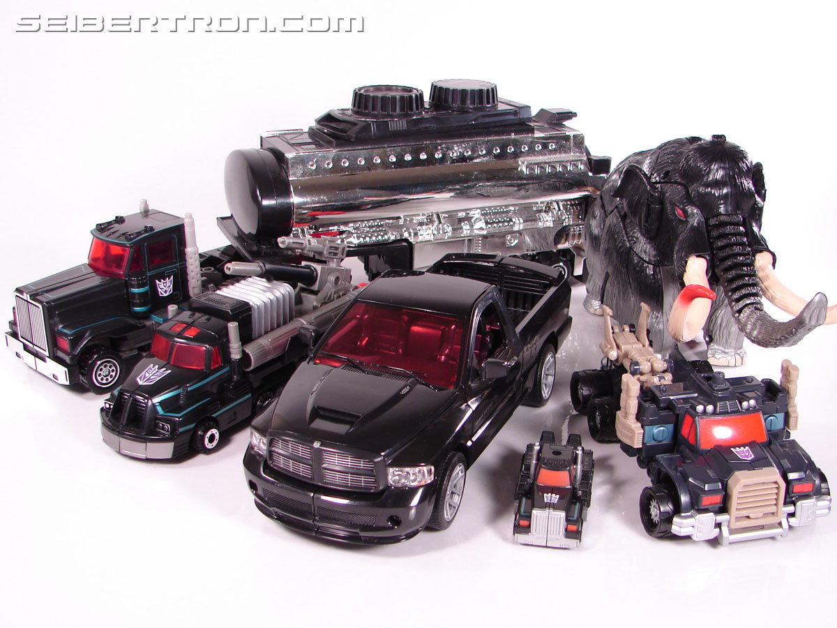 Transformers Alternators Nemesis Prime (Image #66 of 153)
