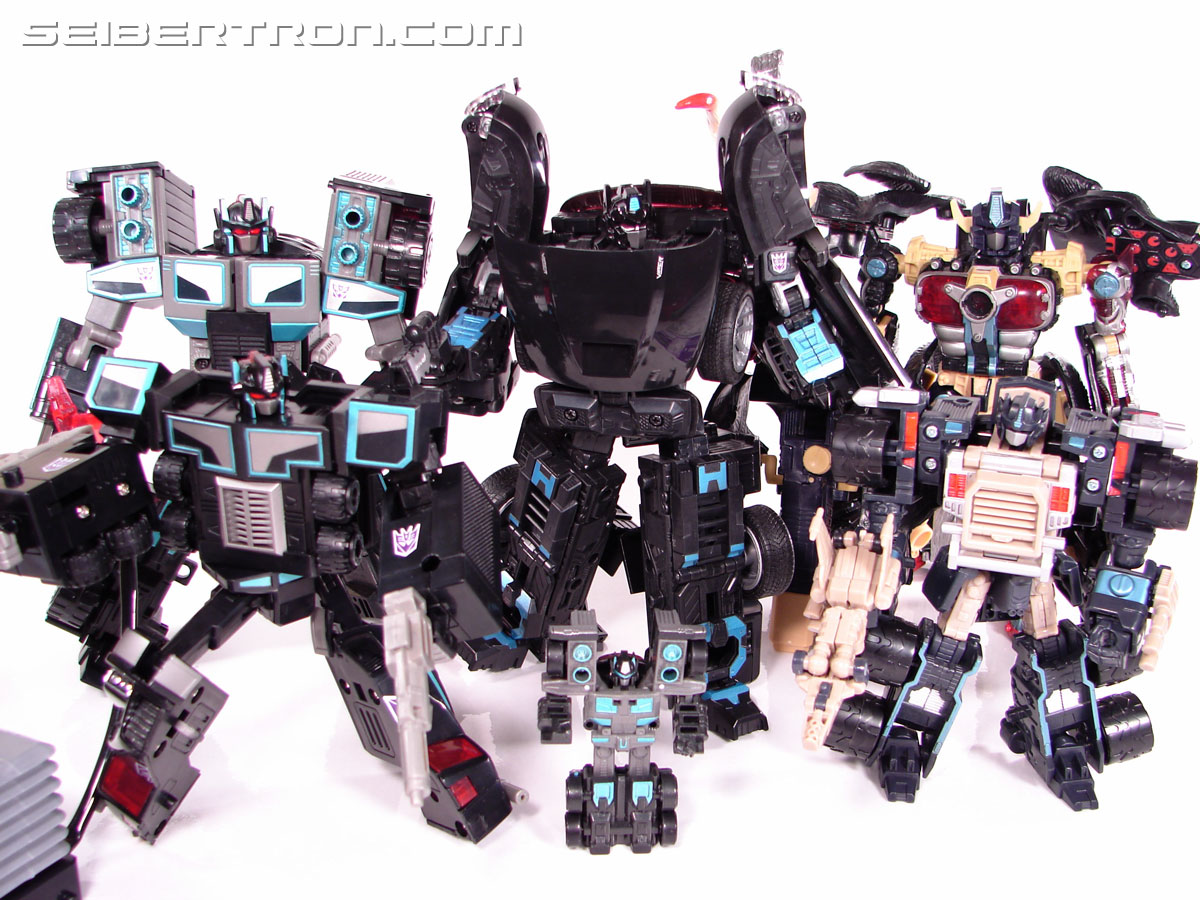 Transformers Alternators Nemesis Prime (Image #142 of 153)