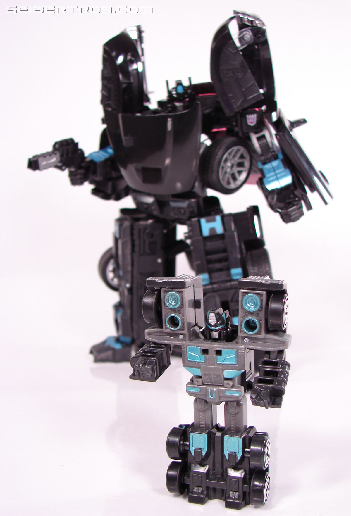 Transformers Alternators Nemesis Prime (Image #150 of 153)