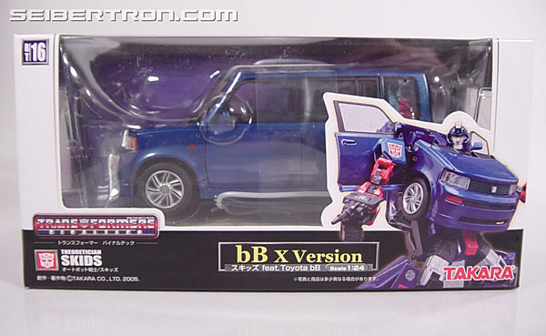 Transformers Alternators Skids (Image #1 of 118)