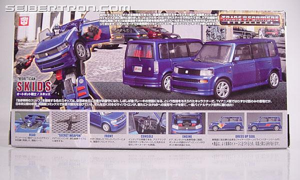 Transformers Alternators Skids (Image #9 of 118)