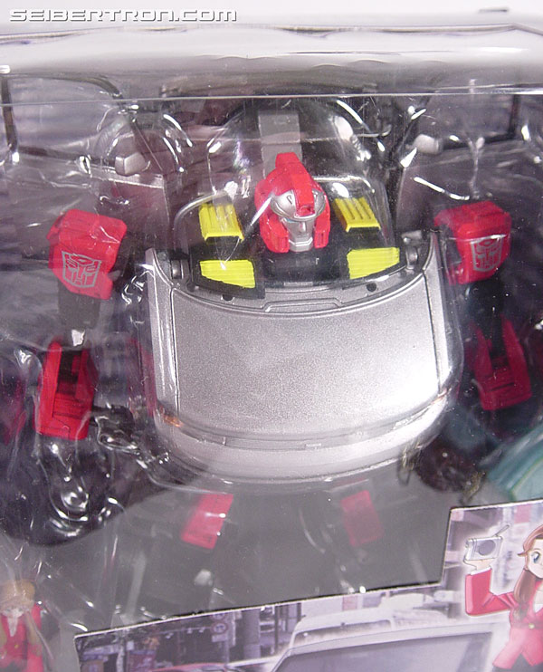 Transformers Alternators Broadblast (Image #2 of 142)