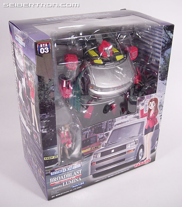 Transformers Alternators Broadblast (Image #7 of 142)