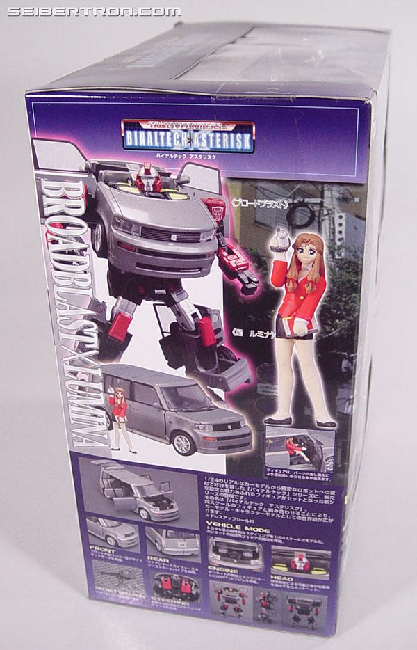Transformers Alternators Broadblast (Image #8 of 142)