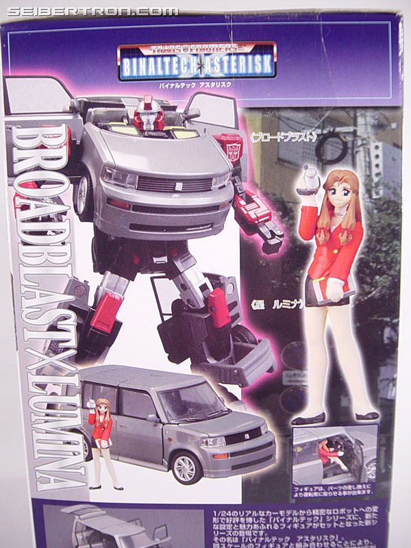 Transformers Alternators Broadblast (Image #10 of 142)